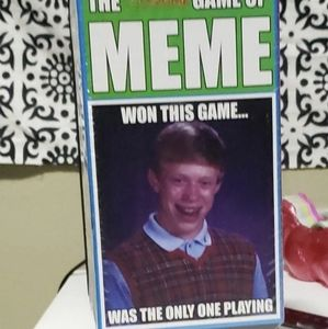 🍁 The awesome game of meme